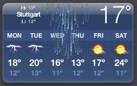 Wetter20070702