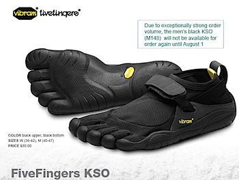 fivefingershoes