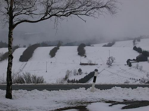 Wetter Ostern 2008
