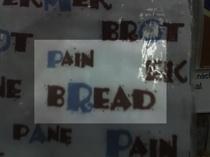 Schmerzbrot