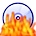 SimplyBurns Icon